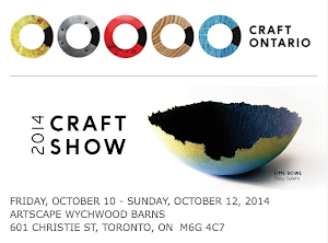 Craft Ontario Craft Show (1st Annual)