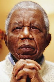 [OPINION] Sonala Olumhense: Chinua Achebe- Larger In Death