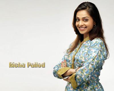 Richa Pallod image