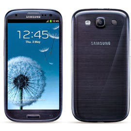 Harga Samsung Galaxy S3 Terbaru dan Spesifikasi