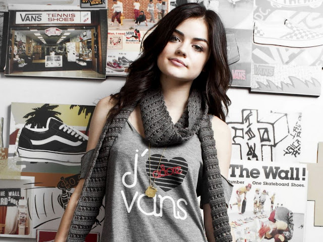 Lucy Hale Hd Wallpapers
