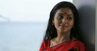 Actress Remya Nambeesan Latest Picture Gallery in Saree 0007.jpg