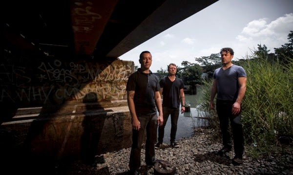 Locrian - band