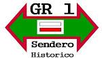 GR-1 SENDERO HISTORICO