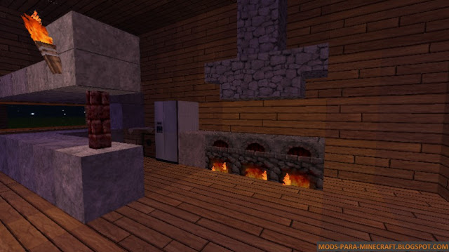 Imagen 1 del MoritzCraft Resource Pack 1.8