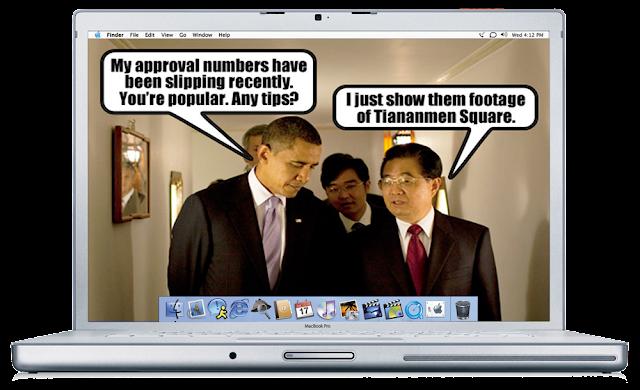 obama & china agree: fascist dictators should control the net