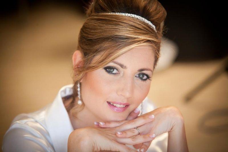 maquilladores y estilistas de novias, madrid, elche y alicante