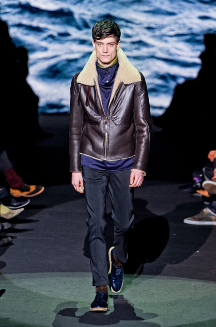 COOL CHIC STYLE to dress italian: Fall 2012-Winter 2013
