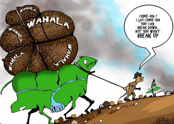 nigeria breakup 2015