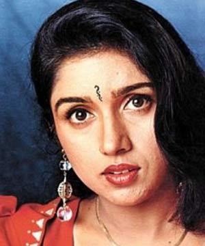 Revathi Actress