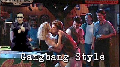 PSY - Gangbang Style