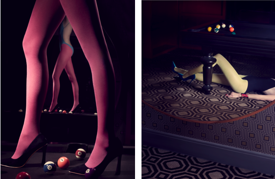 Victoire magazine - Poolroom - Photos: Marc Thirouin