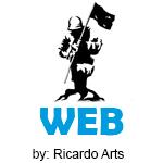 Luta por espaço na web