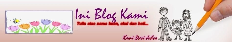 Ini Blog Kami