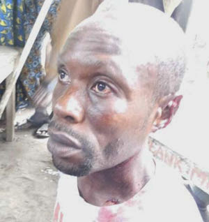 Another Suspected Kidnapper Escape Lynching In Lagos