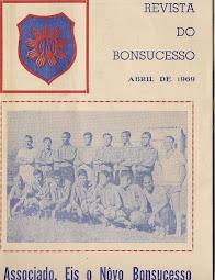 Edição Abril de 1969.
