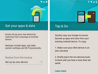 Inilah Fitur Tersembunyi Android 5.0 Lollipop Yang Harus Anda Ketahui