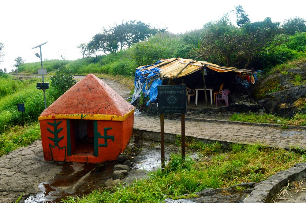 slum village India