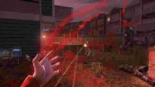 Screenshot FEAR 3