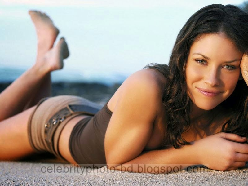 Evangeline+Lilly+Latest+Hot+Photos+With+Short+Biography006
