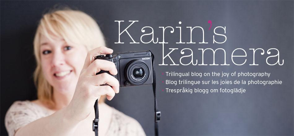 Karin's kamera