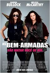 Filme As Bem Armadas Dublado AVI BDRip