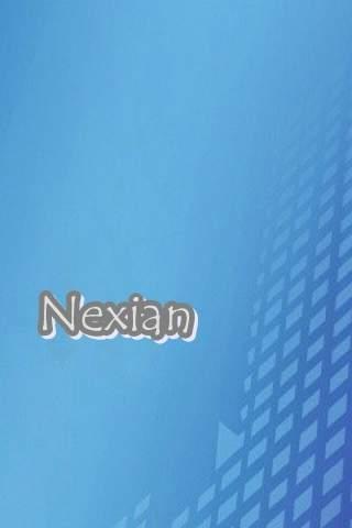 Wallpaper Hp Nexian