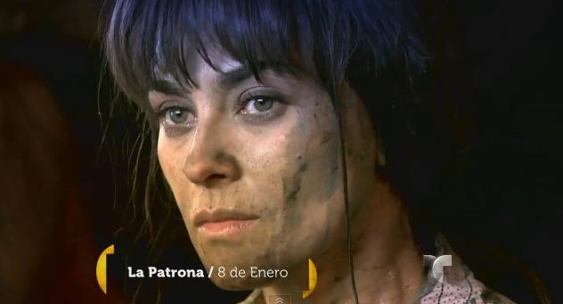 La Patrona Cast