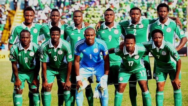 Nigeria World Cup Roster 2014: Final 23-Man Squad