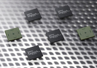 Samsung Exynos 5 Octa 8-Core CPU