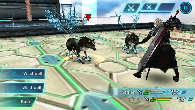 download eternal legacy hd game symbian3 signed