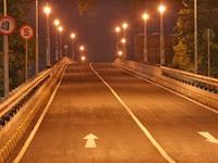 Lalulintas Kota Malang di Malam Tahun Baru; Cara Menghindari Kemacetan