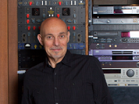 Producer/Engineer Joe Chiccarelli image