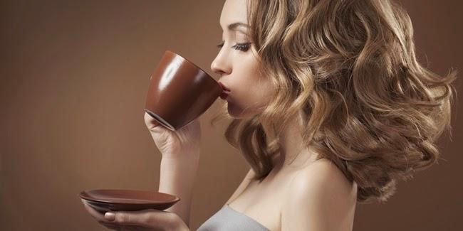 Kesehatan : Waktu Yang Tepat Untuk Minum Kopi