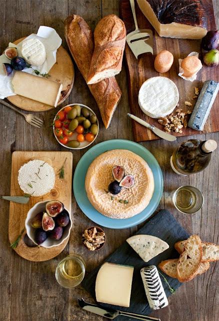 Fotografía culinaria y Food Styling