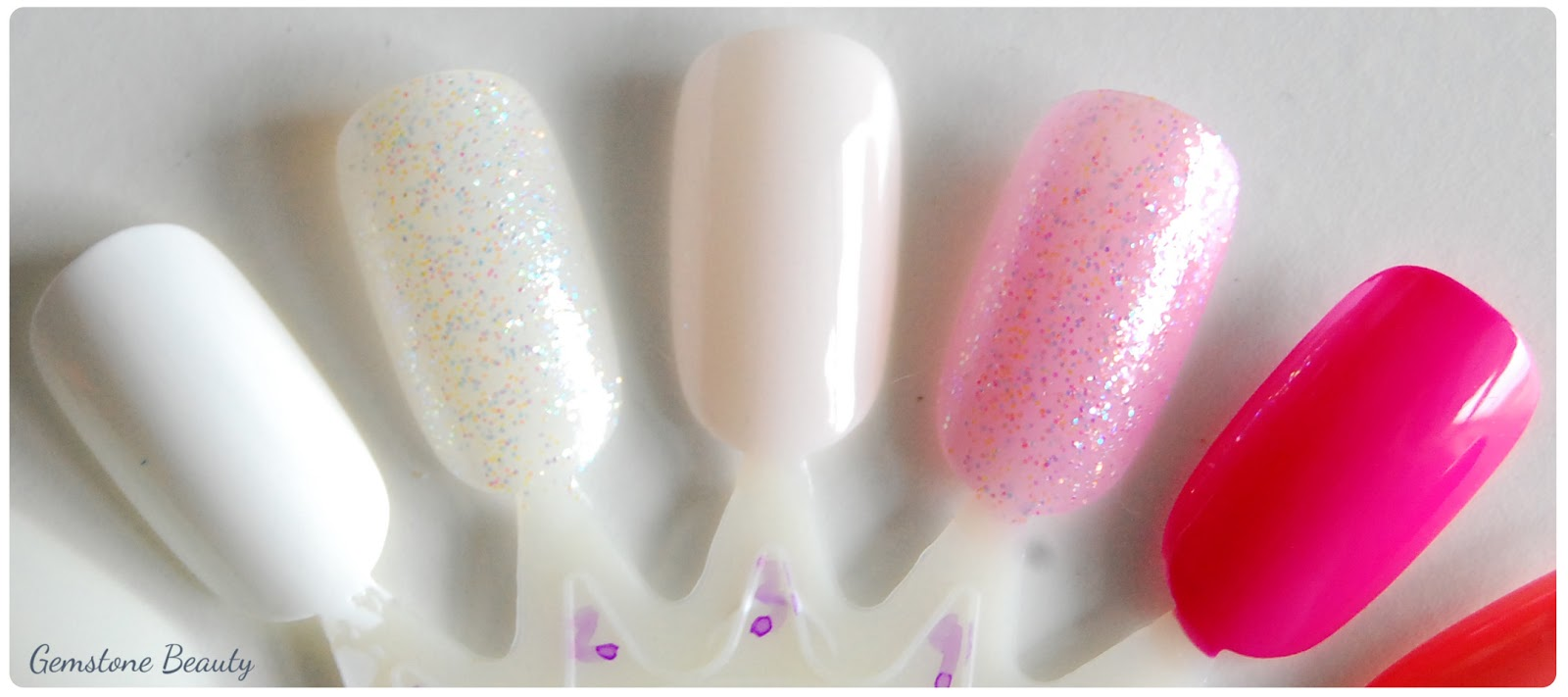 Essence Gel Nail Polish 05 Sweet As Candy - Creative Touch