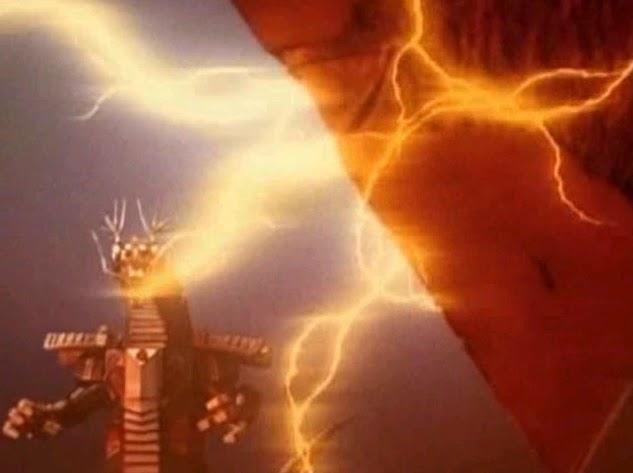 [Análise Retro Game] - Mighty Morphin Power Rangers O Filme - Mega Drive/SNES/Game Gear Imagem12