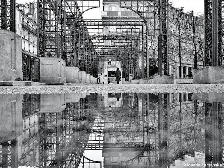 Nest of Pearls - Design Blog - Paris Reflections by Joanna Lemanska