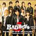 الدراما اليابانيه الاكشن Bad Boys J مترجم