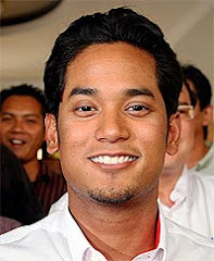 Khairy Jamaluddin