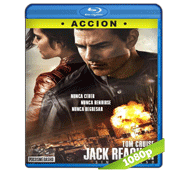 Jack Reacher: Sin Regreso (2016) Full HD BRRip 1080p Audio Dual Latino/Ingles 5.1