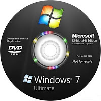 Download Windows 7 Ultimate SP1 (x86) Integrated September 2013 Free
