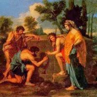 Sàlvia (o L'Arcàdia idíl·lica) (Lluís Servé Galan)