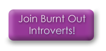 introverts burn out