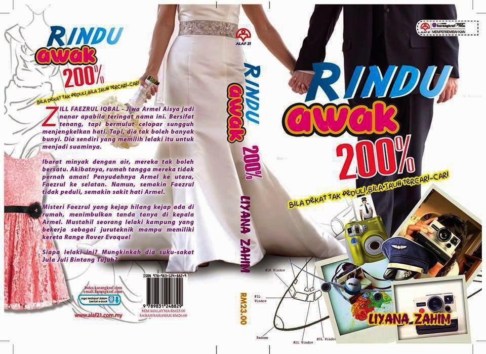Slot Akasia: Drama Rindu Awak 200%