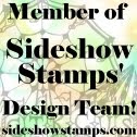 Sideshow Stamps Design Team