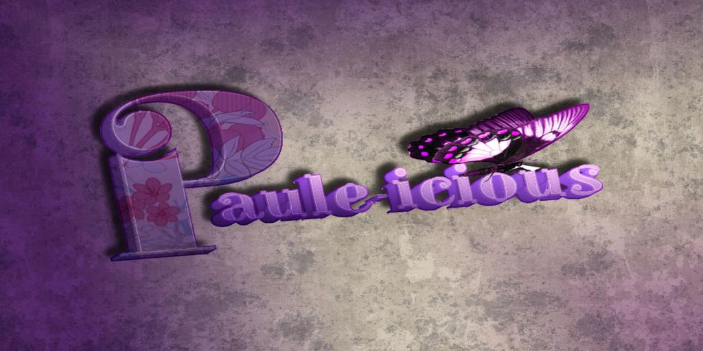Paule-icious