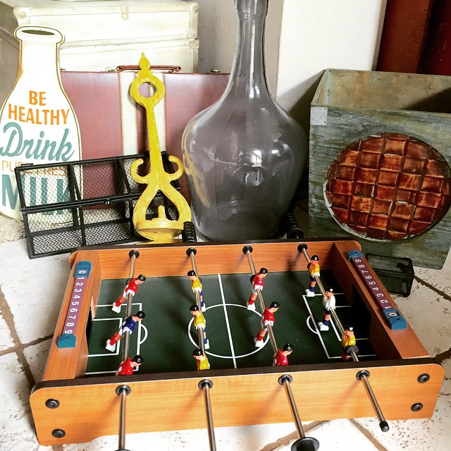 #thriftscorethursday Week 70 | Instagram user: ohmygluestick shows off this Thrifted Haul