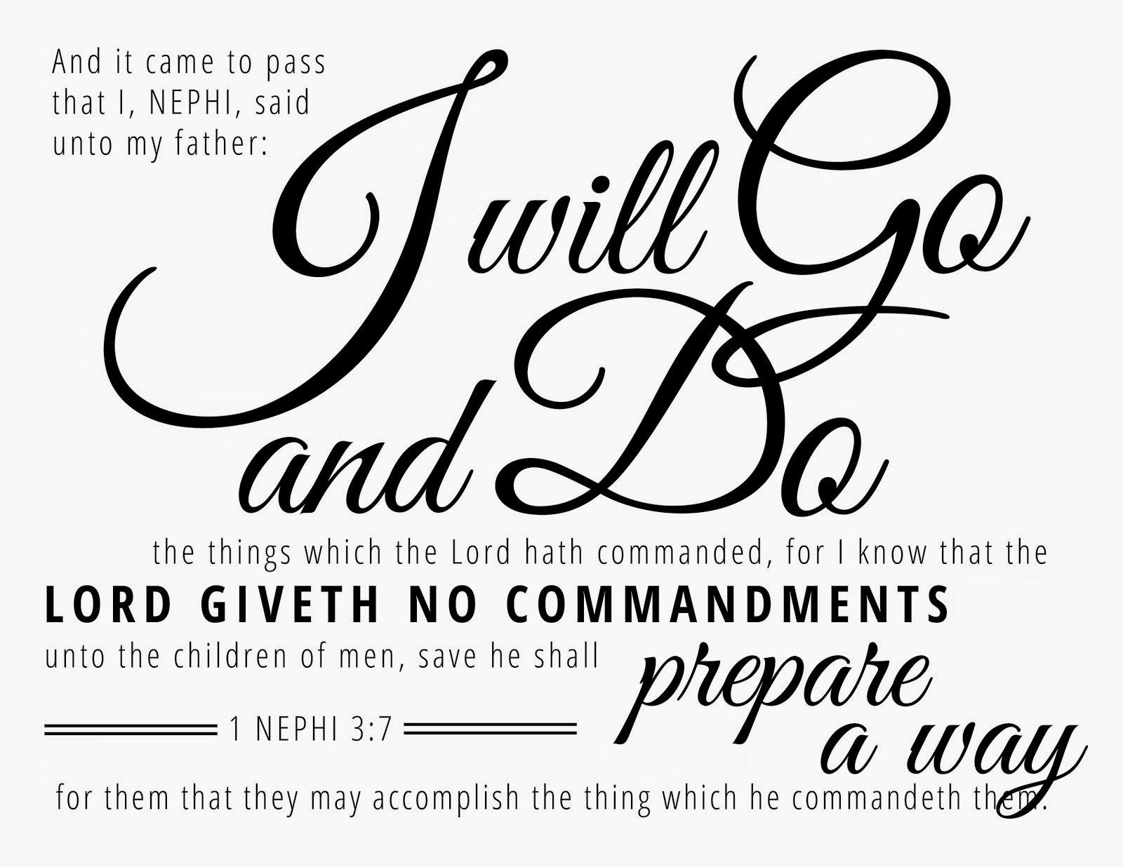 Book of Mormon Scripture Mastery Set