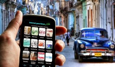 Paquetes Web Para Cuba